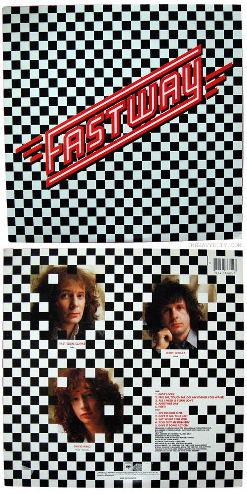 Fastway -- Fastway