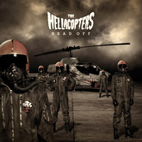 The Hellacopters -- Head Off
