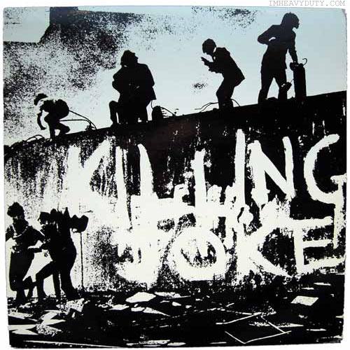 L UNLEASHED - Page 30 Killingjoke