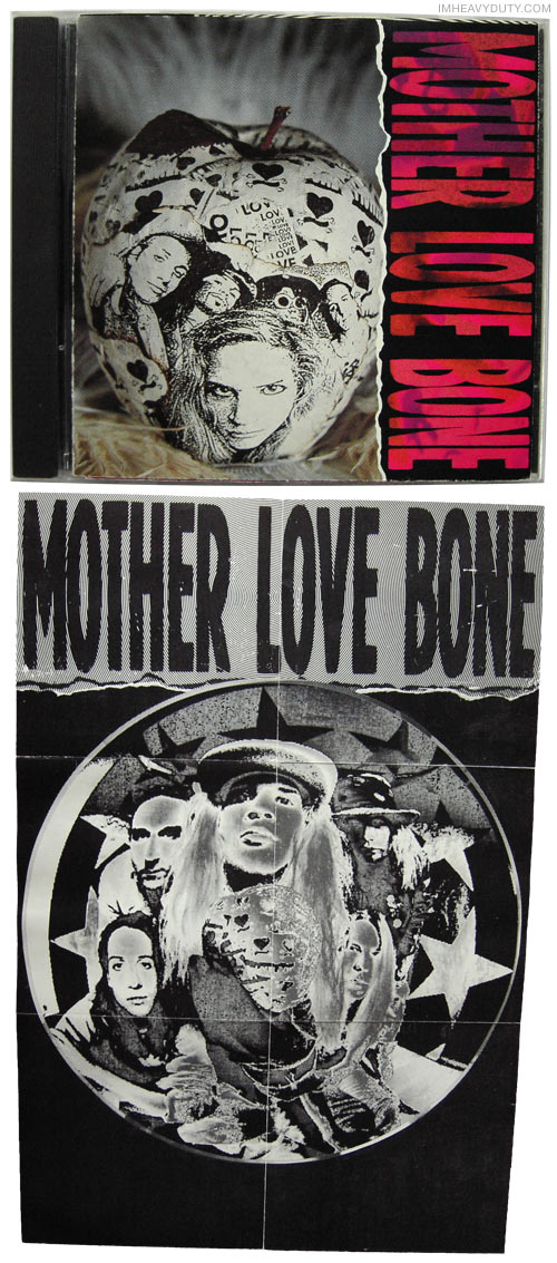Mother Love Bone -- Apple