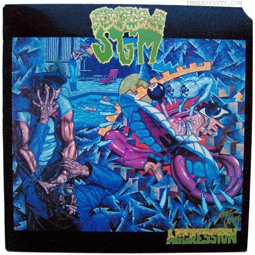 SGM - Aggression